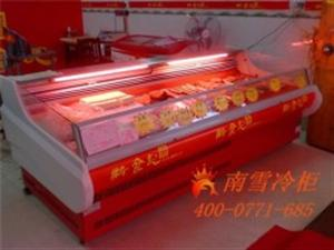 广西防城哪里有卖猪肉冷藏柜,鲜肉柜尺寸订做厂家联系