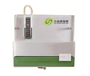 气调专用水式安全阀