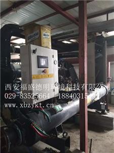 西北地区水源热泵机组维修保养专业合作厂家
