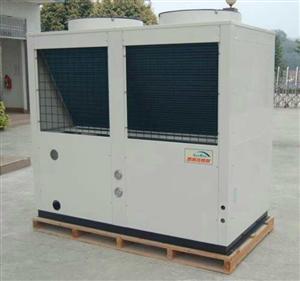 西莱克中央热泵热水机