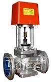 国产VAF二通电动调节阀