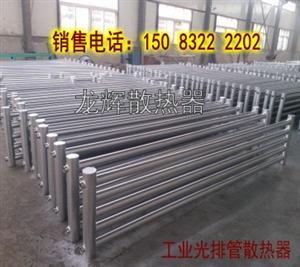 D89-2000-4光排管散热器D108-3-5
