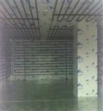 广州型保温冷库板