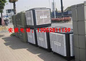 常州冷风机安装-冷风机安装厂家