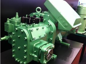 比泽尔八角型制冷压缩机