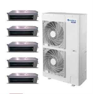 北京格力中央空调变频家用户式系列