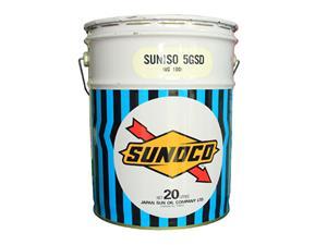 SUNISO压缩机冷冻油太阳5GSD VG100