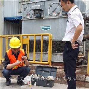 安徽中央空调系统水处理维保