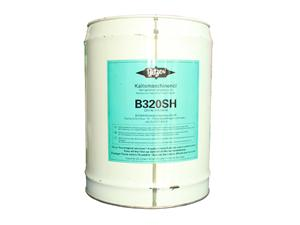 Bitzer压缩机冷冻油比泽尔B320SH