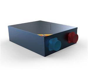 迈迪龙CHRV-5.0Q-DMA电机智能中央新风系统