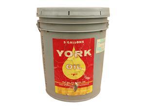 York澳门太阳城网站44118冷冻油约克 F冷冻油