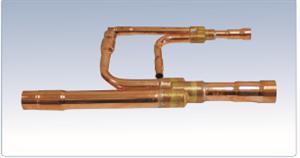 振通海尔系列中央空调分歧管