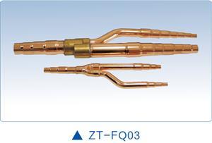 振通格力系列中央空调分歧管  ZT--FQ03