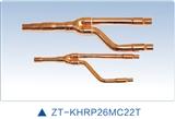 振通大金R410a系列分歧管 ZT――KHRP26MC22T