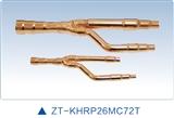 大金R410a系列分歧管 ZT--KHRP26MC72T