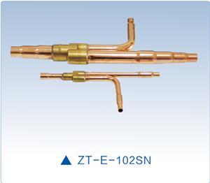 振通日立系列中央空调分歧管 ZT――E――102SN