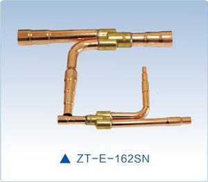 振通日立系列中央空调分歧管 ZT――E――162SN