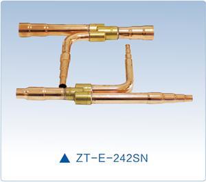 振通日立系列中央空调分歧管 ZT――E――242SN