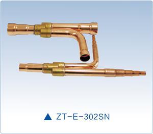 日立系列中央空调分歧管 ZT--E--302SN