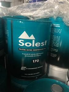 CPI SOLEST 170冷冻油