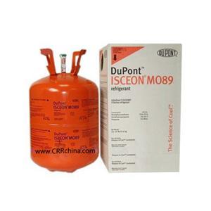 杜邦制冷剂ISCEON MO89