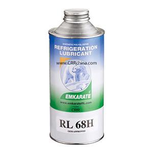 冰熊冷冻油RL68H