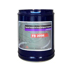 复盛FS150R冷冻机油
