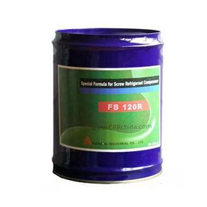 复盛冷冻油FS120R