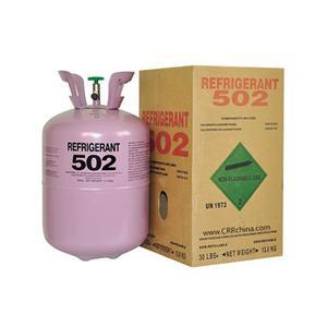 R502制冷剂/冷媒/雪种