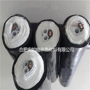 合肥安如生产cems耐腐伴热管线丁晴橡胶耐腐耐寒