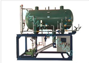 满液式桶泵装置