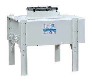 GP型平板式冷凝器
