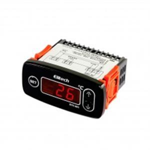 STC-001 制冷化霜报警输出传感器 温度控制器