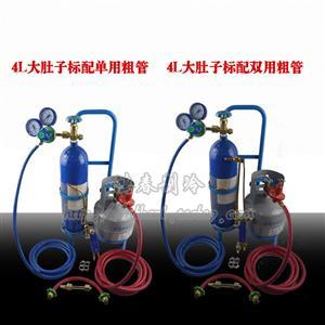 4升拖车式焊炬,氧焊工具套装焊具套装焊接铜管