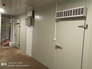 承接冷库安装设计