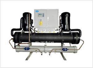 水冷涡旋开放式冷水机组