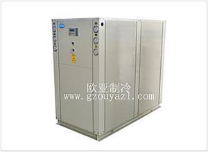 水冷涡旋箱式冷水机组