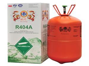冰龙牌混合制冷剂R404A