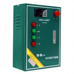 精创电控箱ECB-5080金属壳体 制冷化霜风机 操作简单温