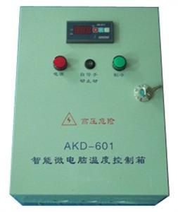 AKD-601电控箱