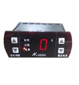 Ak一500电机保护器