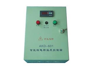 AKD-602电控箱