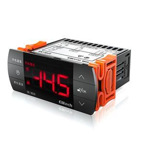 精创 触屏炫彩温控器 制冷制热 EK-3010 温度控制器