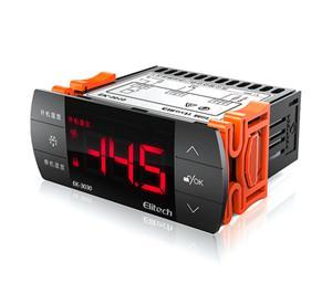 精创 EK-3030触屏炫彩温控器 制冷制热 温度控制器