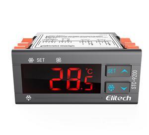 精��STC―9200器 �乜�x �囟瓤刂破� 制冷化霜�L�C控制