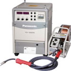 唐山松下熔化极焊机YD-500FR2气保焊机广东松下代理