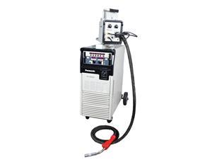 唐山松下弧焊YD-500GP5二氧化碳焊机广州松下代理