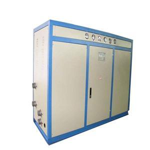 水冷箱体式工业冷水机组