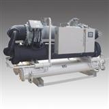 水冷螺杆式冷水机组双机