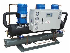 低温台架式冷水机组-5度